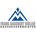 Dachdeckermeister Frank-Dagobert Müller
