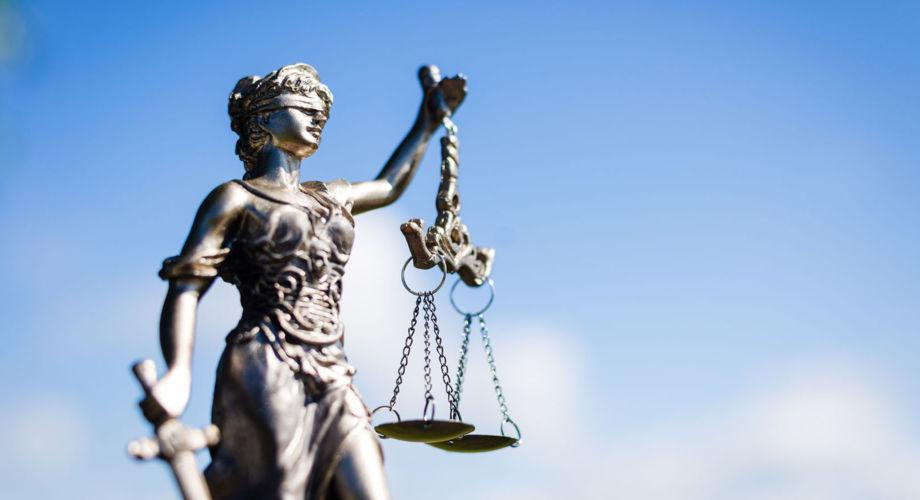 Banner Rechtliches